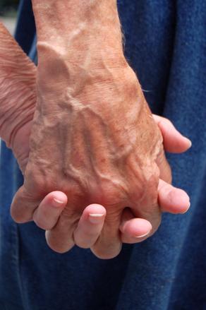 Tips om senior dating