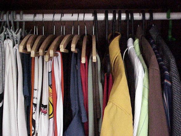 Vores tøjvalg afspejler vores individualitet
