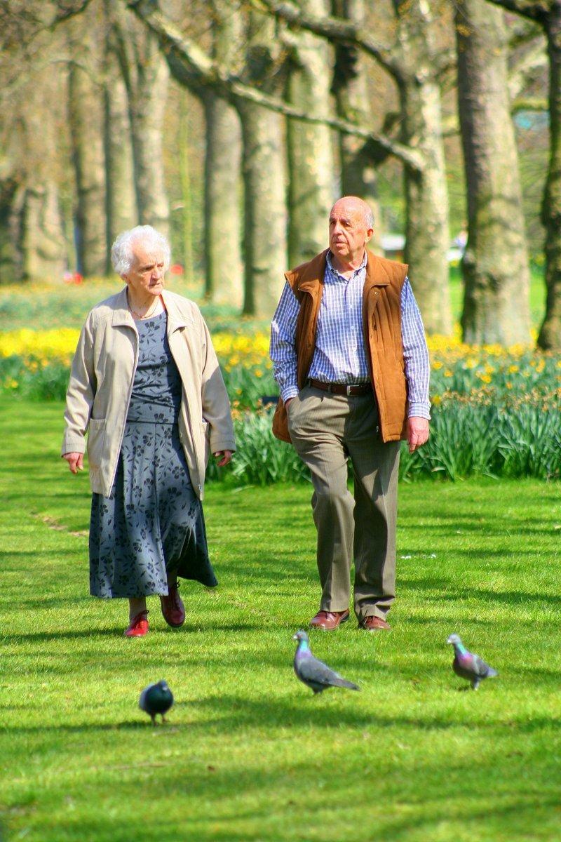 Flere og flere seniorer finder venner via internettet